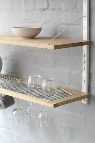 Deluxe Kitchen Rack