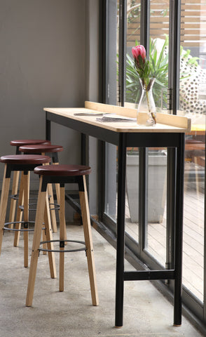 KPA Bar Table
