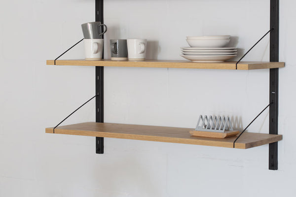 Deluxe Shelving System 3 Tier