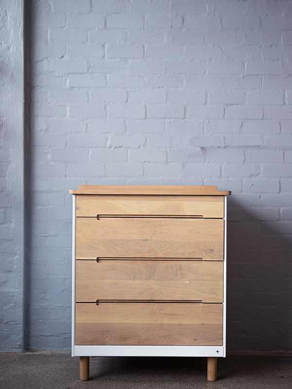 Chest of Drawers - Pedersen + Lennard