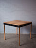 Military Wooden Table - Pedersen + Lennard