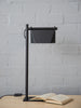 Aspect Desk Lamp - Pedersen + Lennard