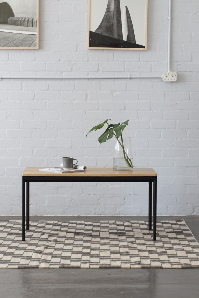 1887 Coffee Table - Pedersen + Lennard