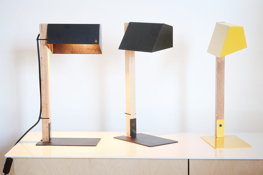 Stockholm Reading Lamp - Pedersen + Lennard