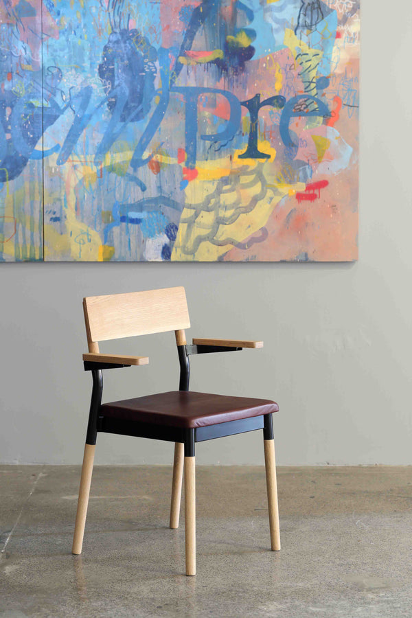 Firenze Boardroom Chair - Pedersen + Lennard