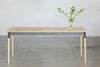 Firenze Wooden Table - Pedersen + Lennard