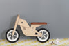 Wooden Kids Bike - Pedersen + Lennard
