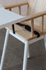 Kids Wooden High Chair - Pedersen + Lennard
