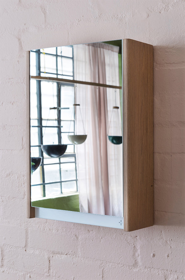 Bathroom Mirror Cabinet - Designer Furniture South Africa - P+L