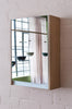 Bathroom Mirror Cabinet - Designer Furniture South Africa - Pedersen + Lennard