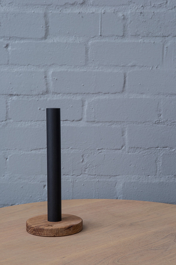 Paper Towel Holder - Pedersen + Lennard