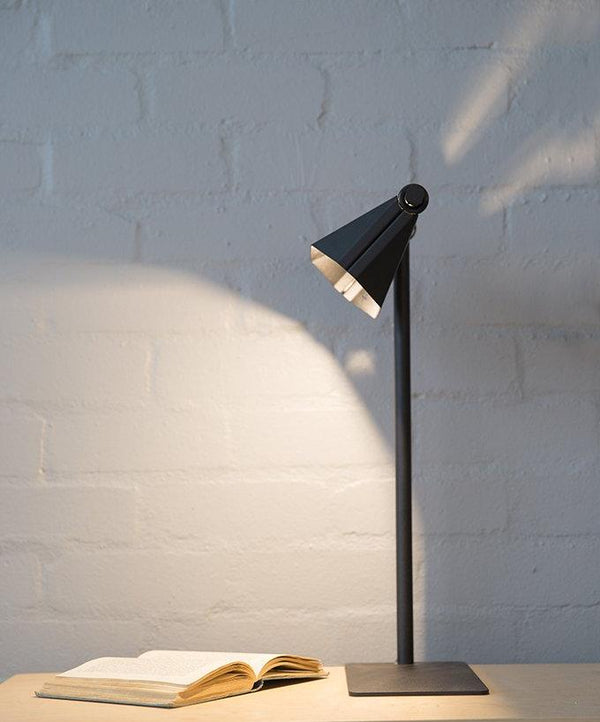 Aspect Reading Lamp - Pedersen + Lennard