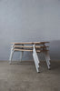 ARC Wooden Bench - Pedersen + Lennard