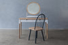 Firenze Dresser - ARC Wooden Chair - Wooden Table - Pedersen + Lennard