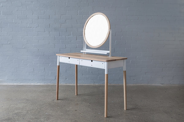 Firenze Dresser - ARC Wooden Table - Pedersen + Lennard