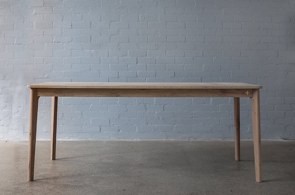 Escarpment Table - Pedersen + Lennard