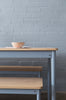 KPA Wooden Table - Pedersen + Lennard