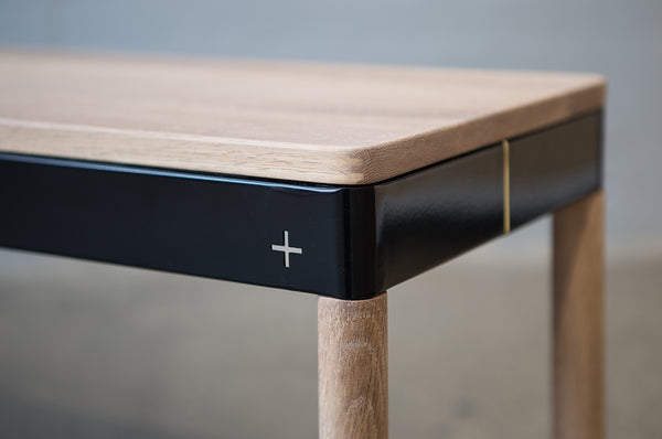 Military Table - Pedersen + Lennard