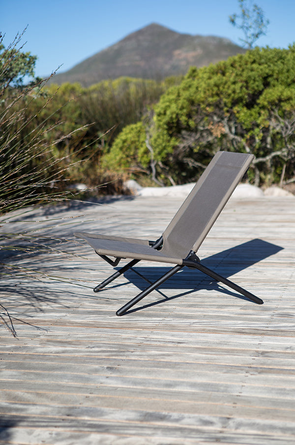 Sundowner Chair - Pedersen + Lennard