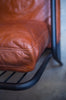 KPA Leather Armchair - Pedersen + Lennard