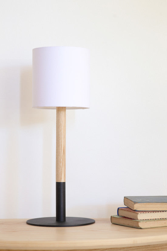 Geometric Table Lamp - Pedersen + Lennard