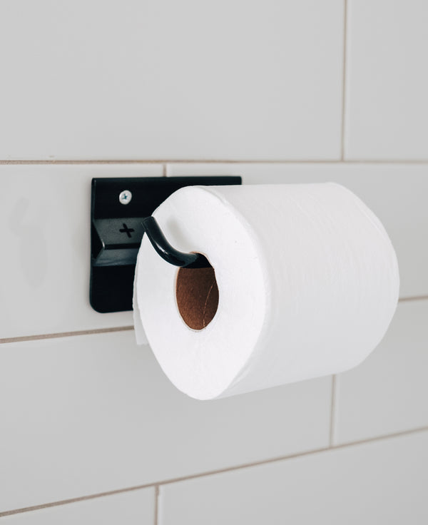 Toilet Roll Holder - Pedersen + Lennard