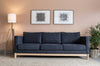 Escarpment Three Seater Couch - Perdesen + Lennard