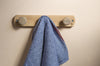 Wooden Towel Hook - Pedersen + Lennard