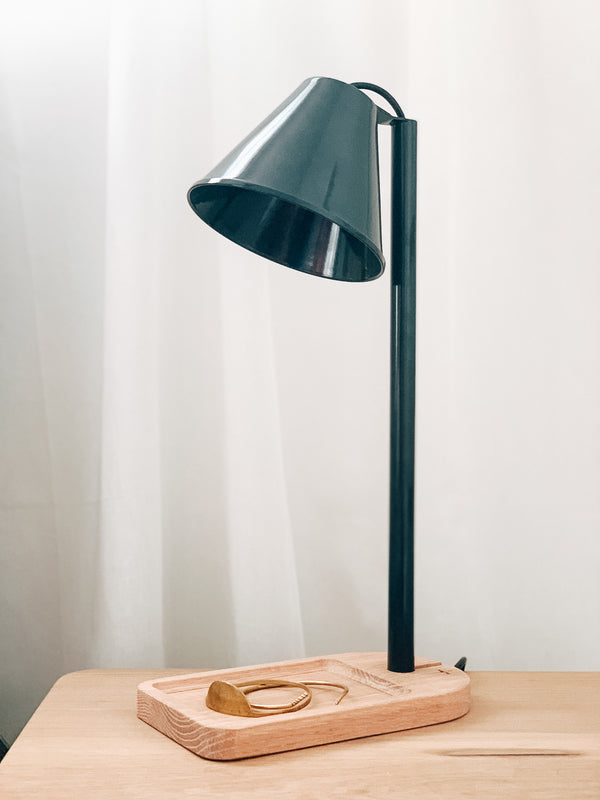 Iso Lamp - Designer Furniture South Africa - Pedersen + Lennard
