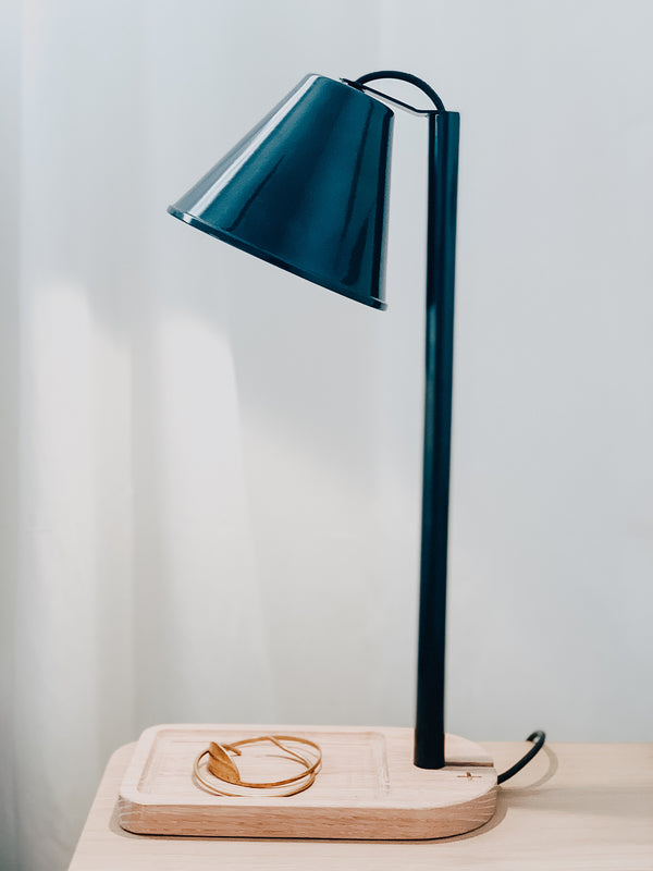 Iso Table Lamp - Pedersen + Lennard