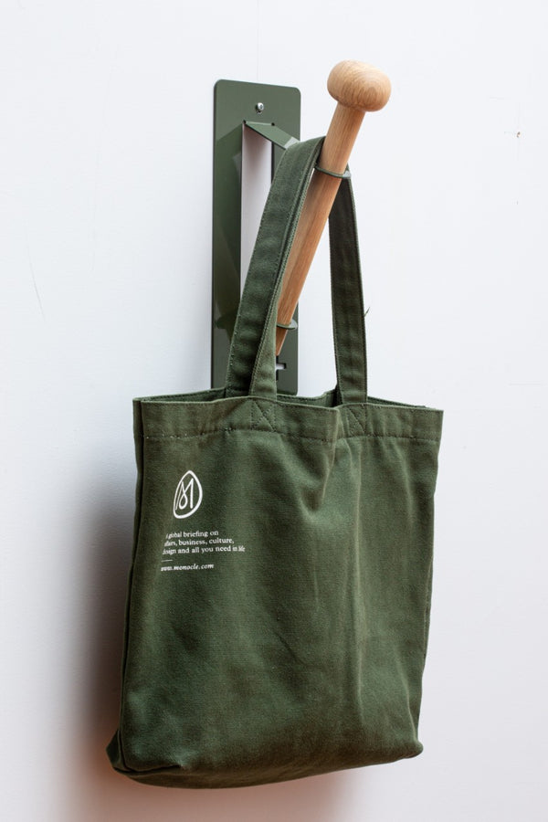 Wooden Bag Hook - Pedersen + Lennard