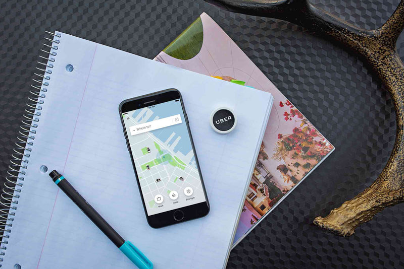 Onyt™ App-Enabled Smart Button