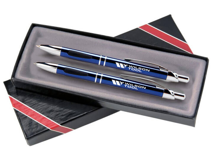 Vienna Pen and Pencil Set