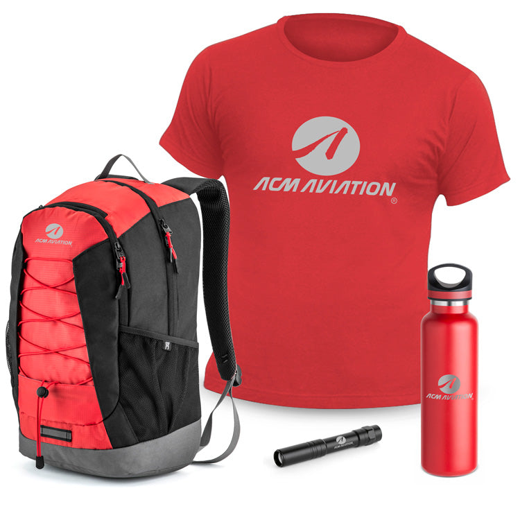 The Basecamp® Adventurer Event Gift Set