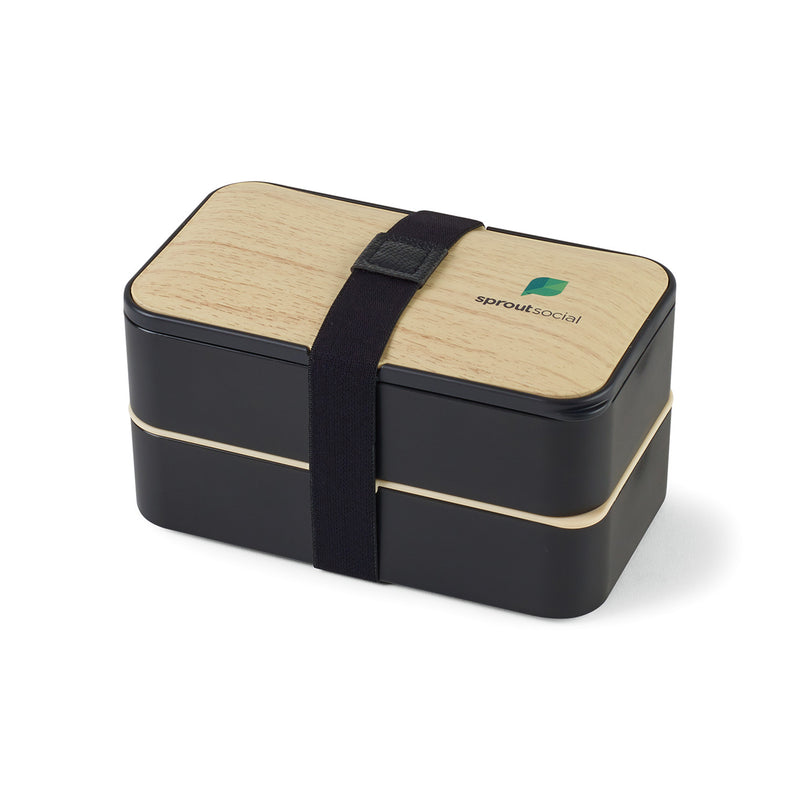 Fuji Lunch Gift Set