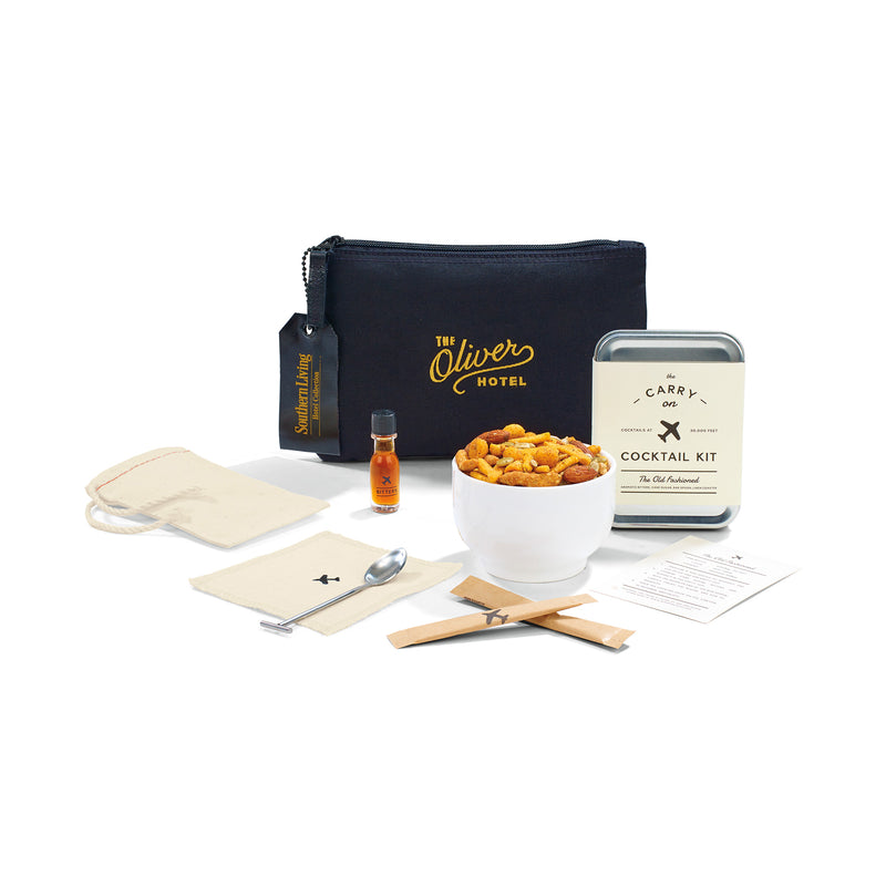 Wanderlust Welcome Gift Set