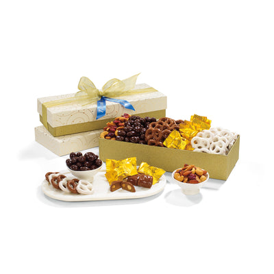 The Gold Standard Gift Box
