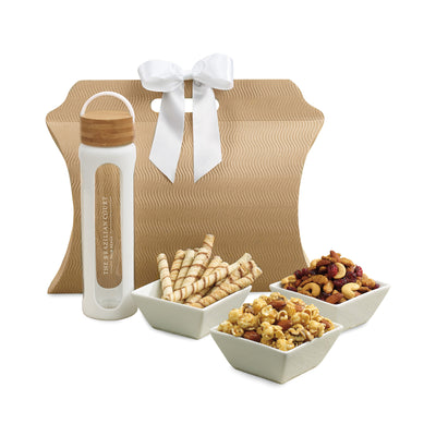 Bali Retreat & Relax Treats Tote