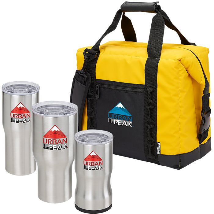 Urban Peak® CB151 Gift Set