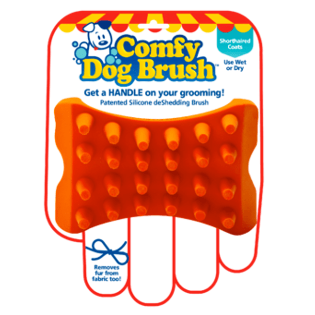 Load image into Gallery viewer, Comfy Dog Brush