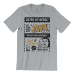 Get Your Kicks With Java