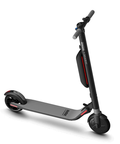 Ninebot Segway ES2 Electric Scooter Review