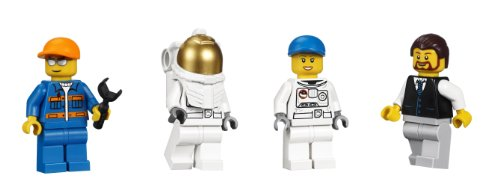 LEGO Space Center 3368