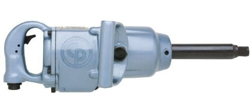 Chicago Pneumatic CP797-6 1-Inch Drive Super Duty Impact Wrench with 6-Inch Anvil