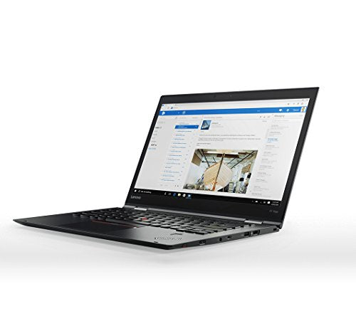 Lenovo Thinkpad X1 Yoga 2nd Gen 2-in-1 Laptop (20JD-000RUS) Intel i5-7300U, 8GB RAM, 256GB SSD, 14-inch FHD 1920x1080 IPS Touch Screen, Win10