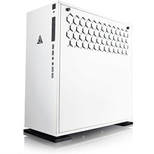 CybertronPC CLX SET Gaming PC - AMD Ryzen 7 1700X 3.40GHz 8-Core, 16GB DDR4, NVIDIA GTX 1080 8GB Video, 256GB SSD + 3TB HDD, Win 10 Home 64-bit, White
