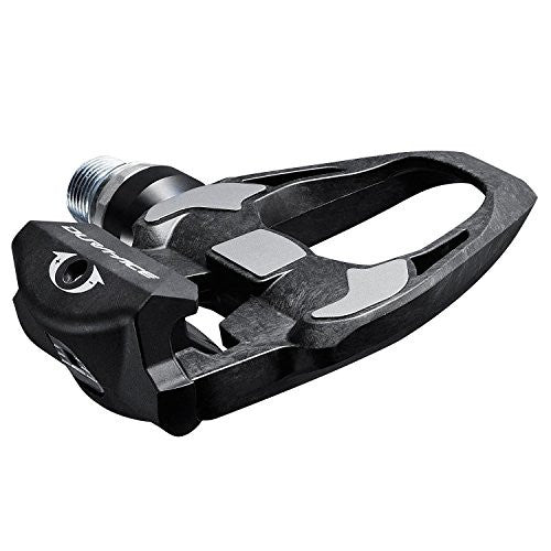 Shimano Dura-Ace PD-R9100 +4mm Road Pedals