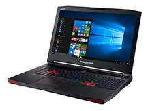 "Acer Predator 17 Gaming Laptop, Core i7, GeForce GTX 1070, 17.3"" Full HD G-SYNC, 16GB DDR4, 256GB SSD, 1TB HDD, G9-793-79V5"