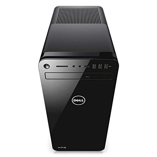 Dell Xps 8930 Tower Desktop 8th Gen Intel Core I7 8700