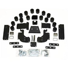 "Performance Accessories, Dodge Ram 1500 Gas 2WD and 4WD (2005 2500/3500 2WD Only) 3"" Body Lift Kit, fits 2003 to 2005, PA60123, Made in America"